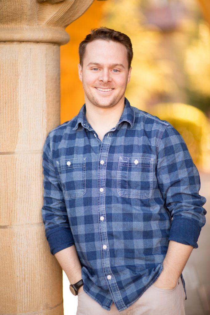 Ryan Halprin